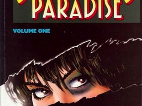 Review: The Collected Strangers in Paradise Volume 1