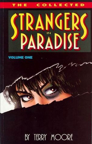 Strangers in Paradise volume 1, Terry Moore