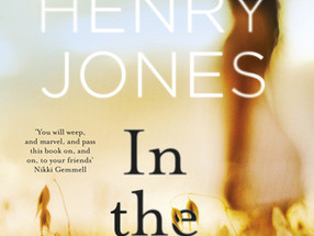 Review: In the Quiet by Eliza Henry Jones