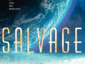 Review: Salvage by Alexandra Duncan