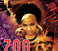 Review: Zoo City by Lauren Beukes