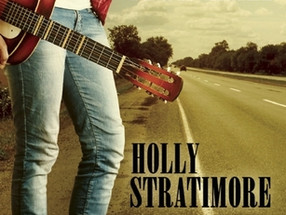 Review: Songs Unfinished by Holly Stratmore