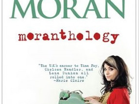 Review: Morantholgy by Caitlin Moran