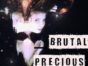 Review: Brutal Precious by Sara Wolf