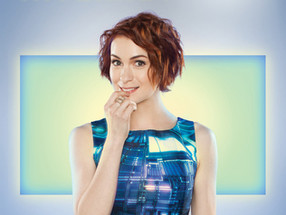 Review: You're Never Weird on the Internet (Almost) by Felicia Day
