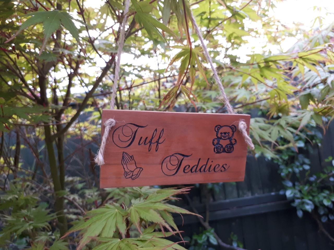 Tuff Teddies