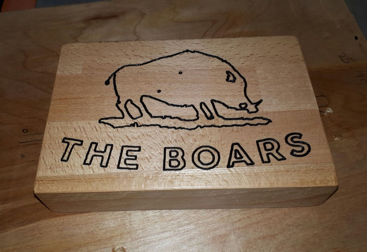The Boars