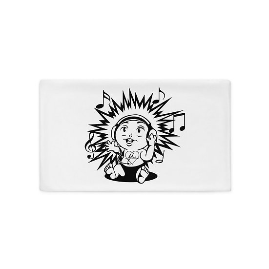 MLS Pillow Case