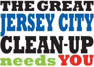 The 4th Annual Great Jersey City Cleanup