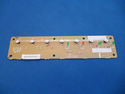 238859C ES100 Panel Right PCB