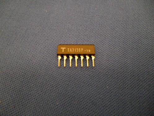 TA7136P