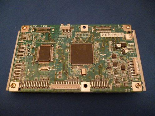 237631 CP115 CPU