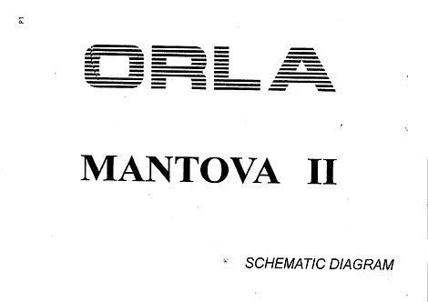 Mantova II