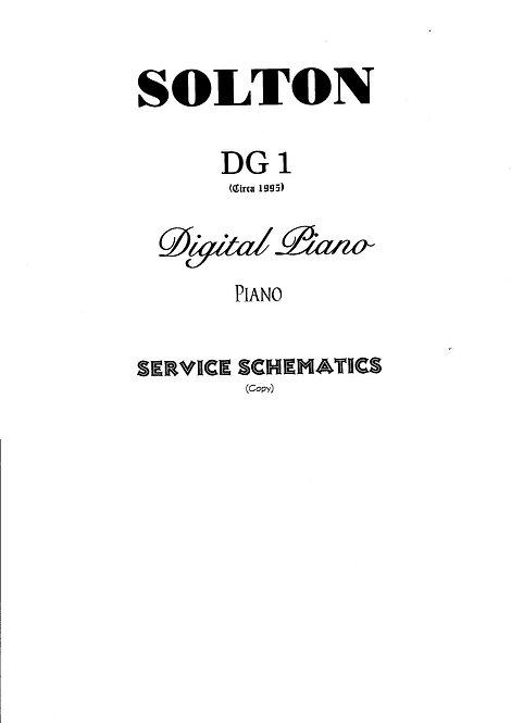 DG1 Schematics