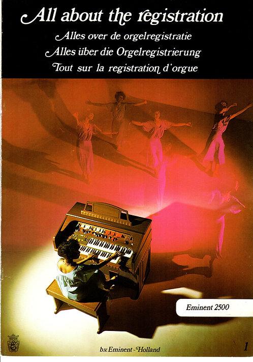 2500 Grande Theatre Owners Manual
