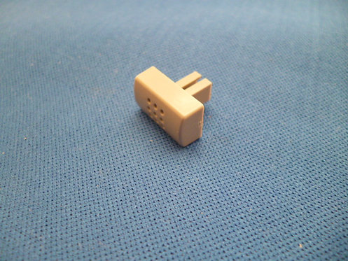 954280 Power Switch Key Top Ivory
