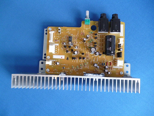 238593 CL26 Analogue PCB