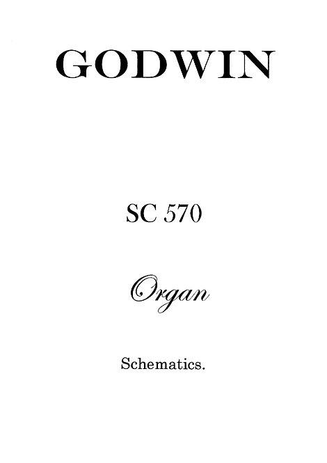 SC570 Schematics