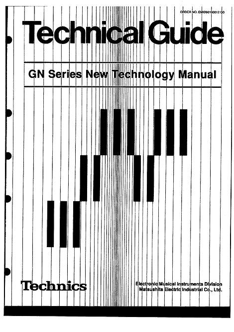 GN Series Technical Guide
