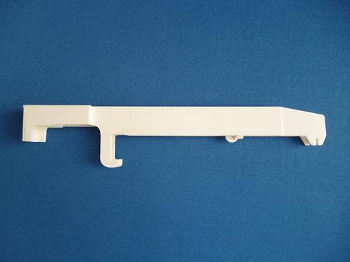 813156 White D Key