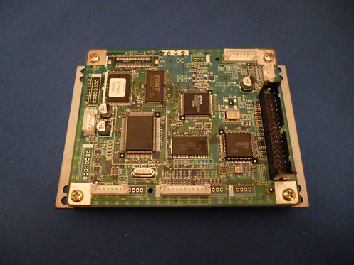 237632 CP115 LCD Controller