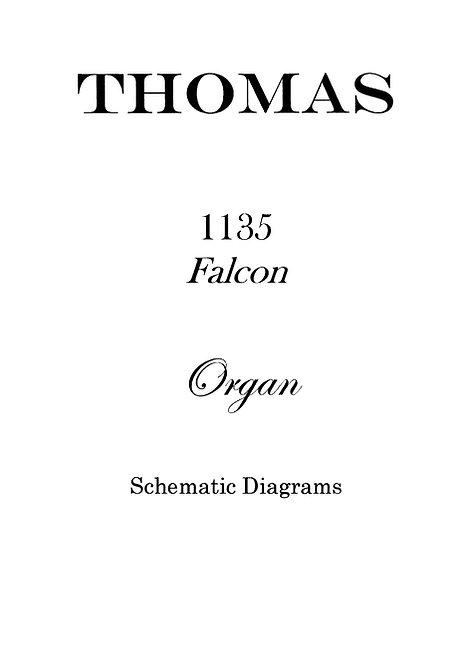 1135 Falcon Schematics