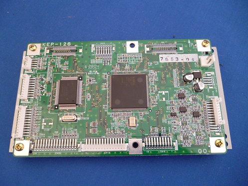 237653 CA5 CPU