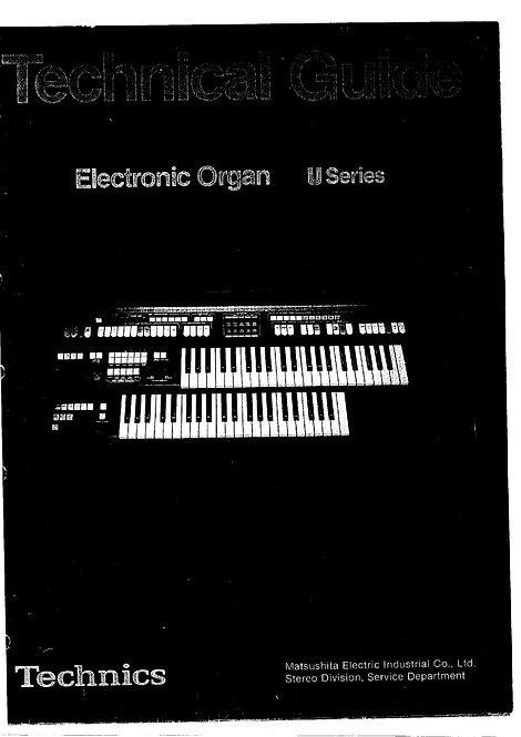 U Series Technical Guide