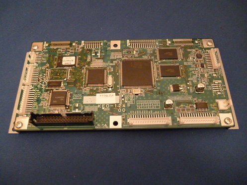 237729 CN4 CPU