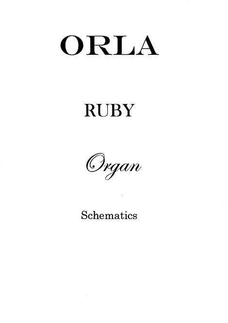 Ruby Schematics