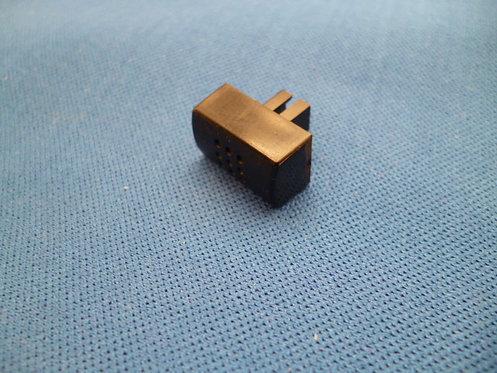 810031 Power Switch Key Top Black
