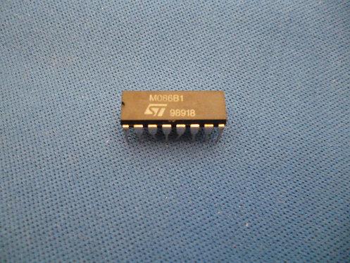 M086 Top Octave Generator-12 Note