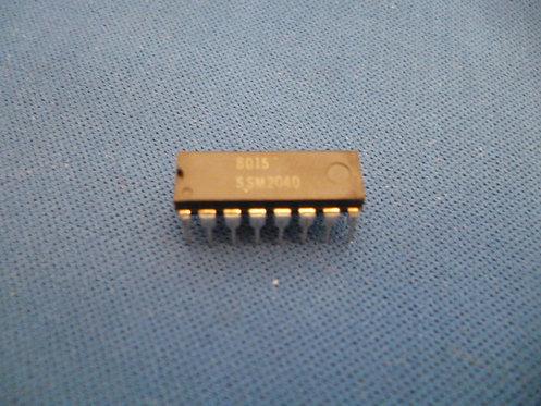 SSM2040  VCF