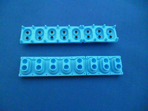 810288 Rubber Key Contact