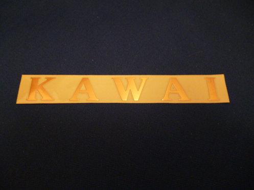 816940 KAWAI Logo