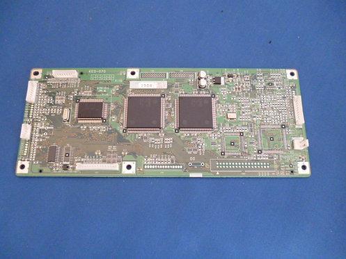 237558 ES5 CPU