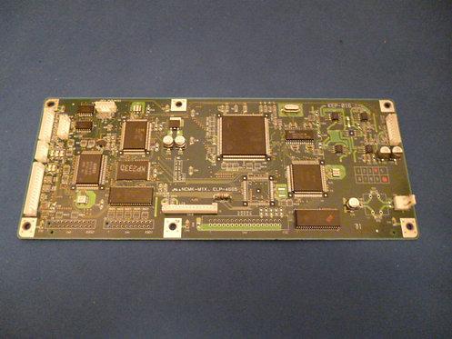 237113 MP9000 CPU