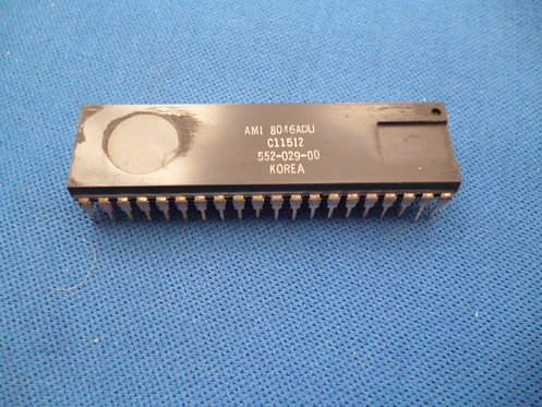 S10430 22-Note Keyer / Divider LSI