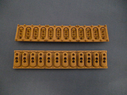 954200 Rubber Key Contact