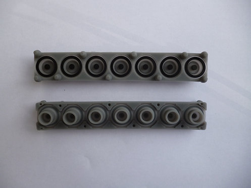 SSPG7004A Rubber Switch