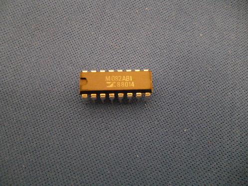 M082 Top Octave Generator-13 Note