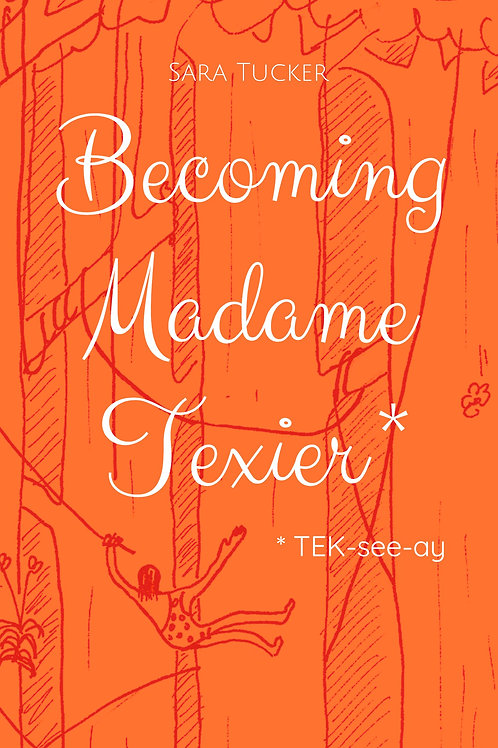 Becoming Madame Texier ebook