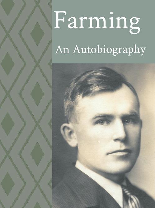Farming: An Autobiography ebook