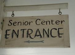 Randolph Senior Center