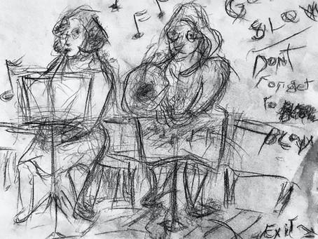 The Diaries of Dorothy Calhoun Fago