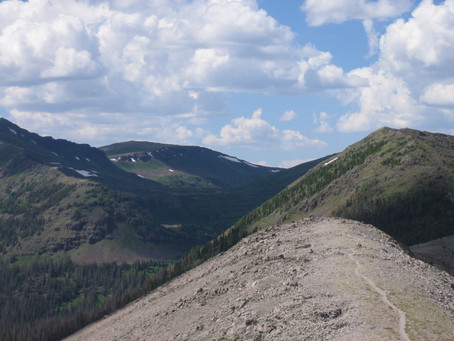 Why Uphill Is Easier Than Downhill