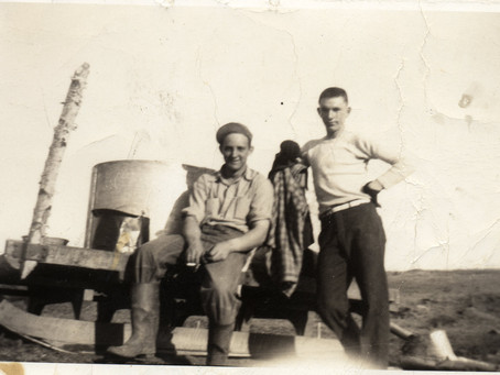 Sugaring 1937