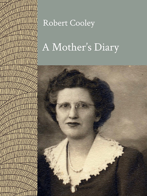 A Mother's Diary ebook