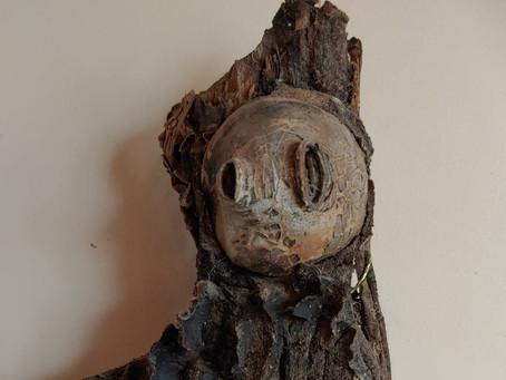 The Saguaro Doll