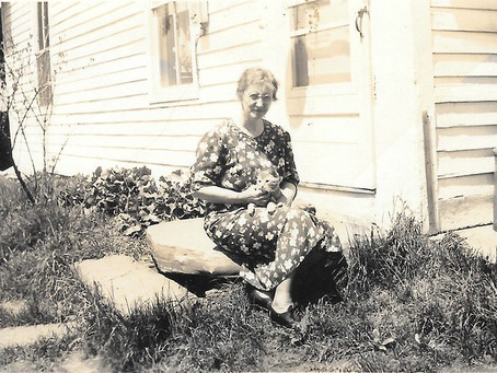 Remembering Gertie